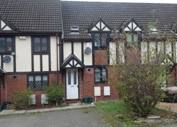 Thumbnail 2 bed terraced house for sale in Lancaster Court, Ravenhill