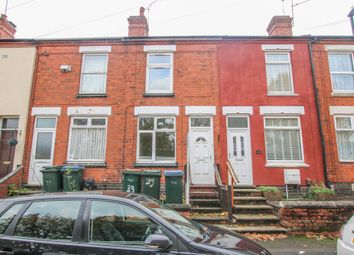 Thumbnail 2 bed terraced house to rent in Broomfield Place, Coventry