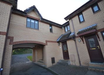 Thumbnail 2 bed terraced house to rent in Easthouses Way, Easthouses, Midlothian