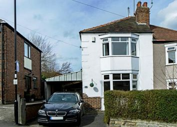 Thumbnail 3 bed semi-detached house for sale in Harris Road, Hillsborough, Sheffield