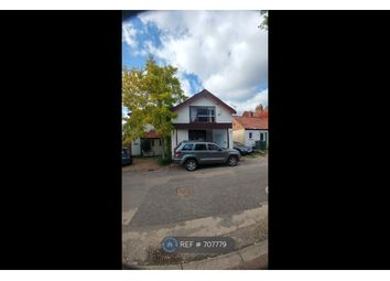 1 bed semi-detached house to rent in The Street, Costessey, Norwich NR8