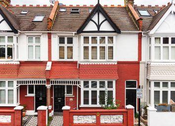 4 bed property for sale in Ellaline Road, London W6
