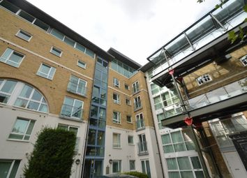 Thumbnail 2 bed flat to rent in Hopton Road, Royal Woolwich Arsenal, London