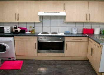 Thumbnail 2 bed flat to rent in Spenceley Street, Leeds City Centre