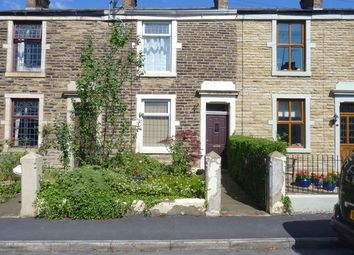Thumbnail 3 bed terraced house to rent in Knowsley Road, Wilpshire