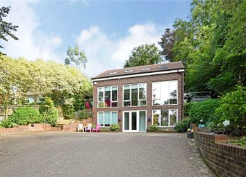 Thumbnail 5 bed detached house for sale in Hazelwood Lane, Chipstead, Surrey