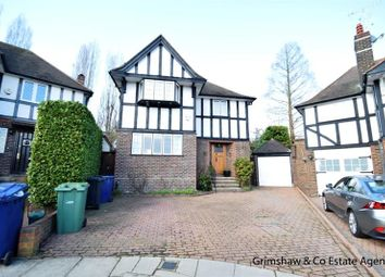 Thumbnail 3 bed property for sale in Beaufort Close, Haymills Estate, Ealing, London