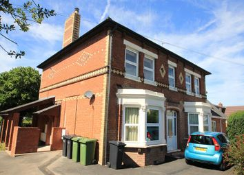 Thumbnail 1 bed flat for sale in Second Avenue, Greytree, Ross-On-Wye