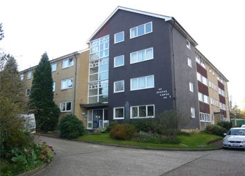 Thumbnail 1 bed flat to rent in Queens Lawns, 48 Alexandra Road, Reading, Berkshire