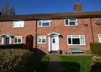 3 bed terraced house for sale in Mayfields South, New Ferry, Wirral CH62