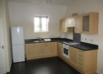 Thumbnail 1 bed property to rent in Granada Court, Jamaica Grove, Newport