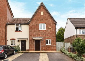 2 bed semi-detached house for sale in Doris Field Close, Headington, Oxford OX3