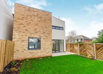 Thumbnail 3 bed detached house for sale in Highland Road, Southsea