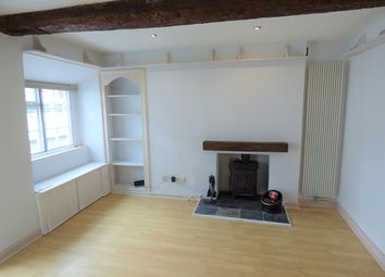 2 bed cottage to rent in Follett Road, Topsham, Exeter EX3