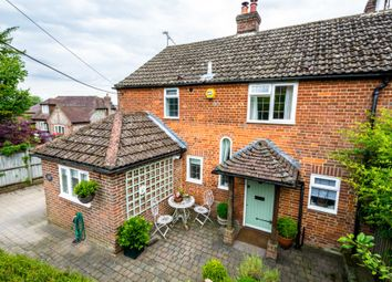 Thumbnail 3 bed semi-detached house for sale in Church Lane, Bledlow Ridge, High Wycombe