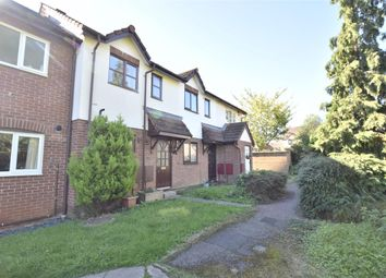 Thumbnail 2 bed terraced house for sale in Tanner Close, Barrs Court