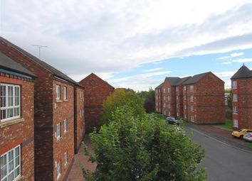 Thumbnail 2 bed flat to rent in Thomas Brassey Close, Hoole, Chester
