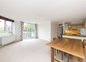 Thumbnail 2 bedroom flat to rent in Wesley Court, 2 Beckwith Road, London