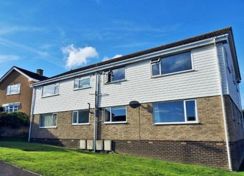 Thumbnail 2 bed flat to rent in Riverdale Close, Seaton