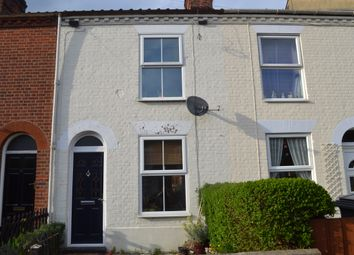 Thumbnail 3 bed terraced house to rent in Marlborough, Norwich