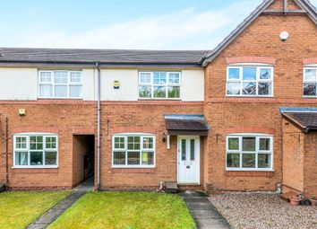 Thumbnail 2 bedroom terraced house for sale in Waterbrook Way, Bridgtown, Cannock