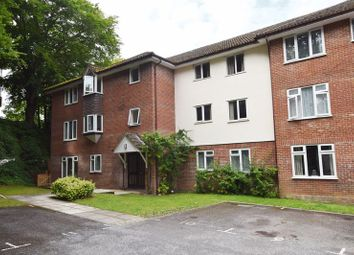 Thumbnail 2 bed flat for sale in Dickers Lane, Alton