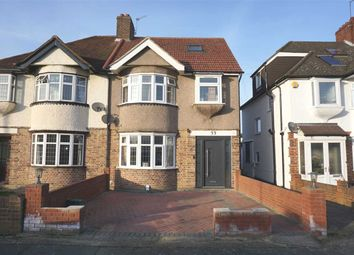 Thumbnail 5 bed semi-detached house for sale in Syon Park Gardens, Isleworth