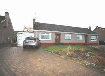 Thumbnail 4 bed semi-detached house for sale in 23, Garliebank Crescent, Cupar, Fife