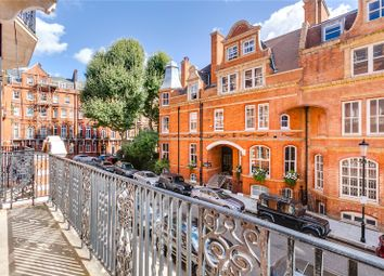 Thumbnail 4 bed flat for sale in Kensington Court, Kensington, London