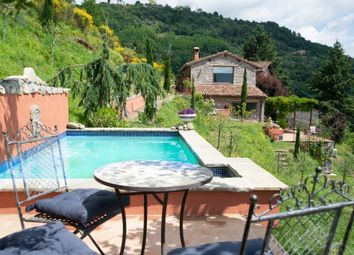Thumbnail Detached house for sale in Loc. Le Trine, Barga, Lucca, Tuscany, Italy