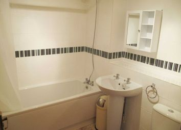 Thumbnail 2 bed flat to rent in Copthorne Court, Three Bridges, Crawley