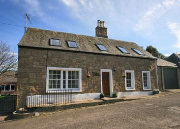 Thumbnail 2 bed cottage for sale in Lower Granco Street, Dunning