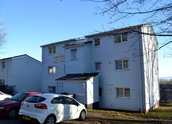 Thumbnail 1 bed flat to rent in Perry Court, Thornhill, Cwmbran