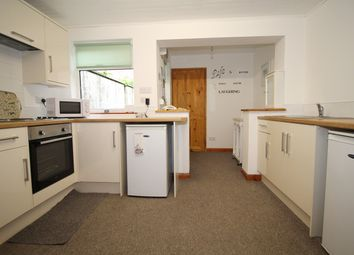 Thumbnail 2 bed semi-detached house for sale in Mill View, Abbeytown, Wigton