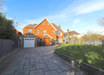 Thumbnail 5 bed detached house for sale in Church Street, Eastbourne, East Sussex