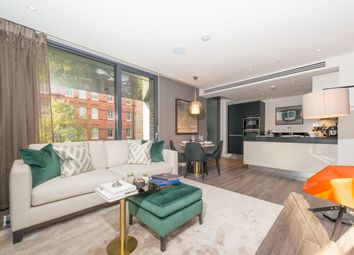 Thumbnail 1 bedroom flat for sale in Goodmans Fields, Meranti House, Aldgate