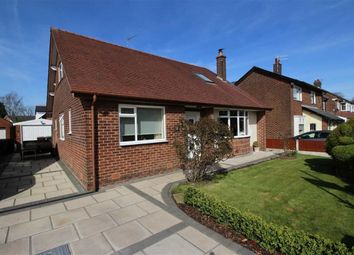 Thumbnail 3 bed detached bungalow for sale in Glenway, Penwortham, Preston