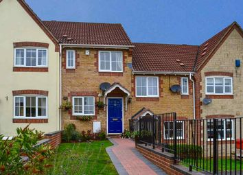 Thumbnail 2 bed terraced house to rent in Athelney Way, Yeovil