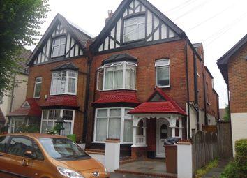 Thumbnail Studio to rent in Lenham Road, Sutton