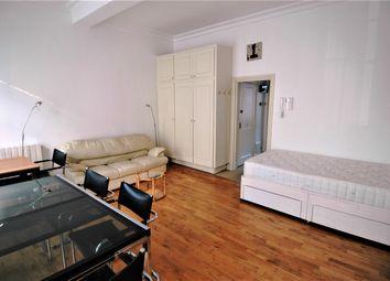 Thumbnail Studio to rent in Moreton Street, London