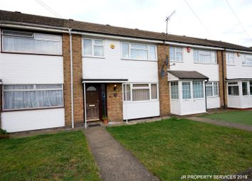 Thumbnail 3 bed terraced house for sale in Gaywood Avenue, Cheshunt, Waltham Cross