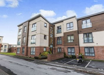 Thumbnail 2 bed flat for sale in Tudor Way, Beeston, Leeds