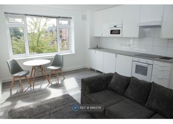 Thumbnail 2 bed flat to rent in Pamlion Court, London