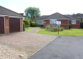 Thumbnail 3 bed detached bungalow for sale in Swallowfields, Gillingham