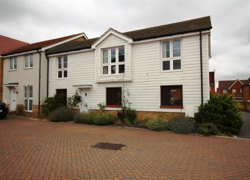 Thumbnail 2 bed flat to rent in Colemans Close, Kingsnorth, Ashford