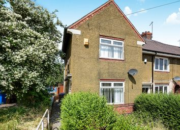 Thumbnail 2 bed property to rent in Masters Crescent, Parson Cross, Sheffield