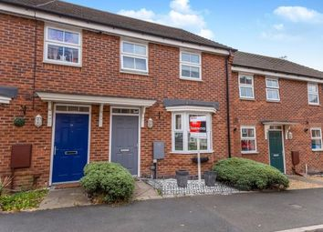 Thumbnail 3 bedroom terraced house for sale in Water Reed Grove, Walsall