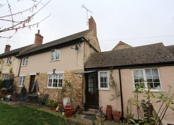 Thumbnail 2 bed cottage to rent in Main Street, Greetham, Oakham
