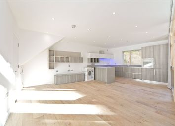 Thumbnail 3 bedroom terraced house for sale in Moray Mews, London