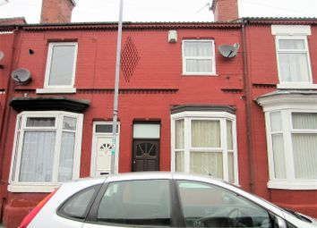 3 bed terraced house for sale in Cross Street, Goldthorpe, Rotherham S63